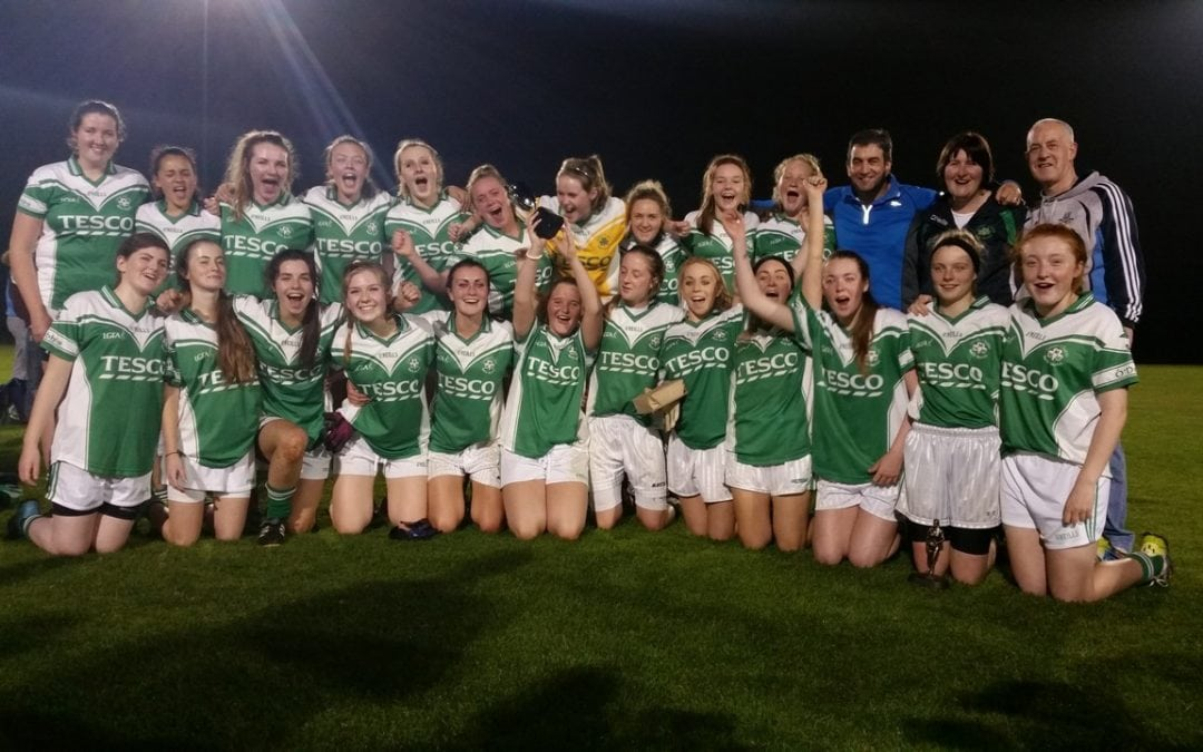 O'Dwyers Adult Ladies Championship Win – Match Report and Pictures