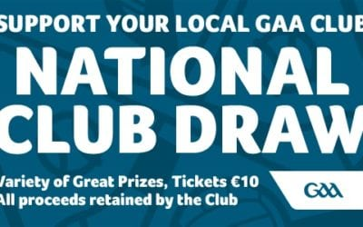 National Draw 2018 Buy Online