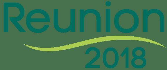 Reunion 2018