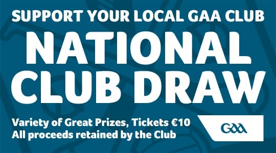 National Draw 2017