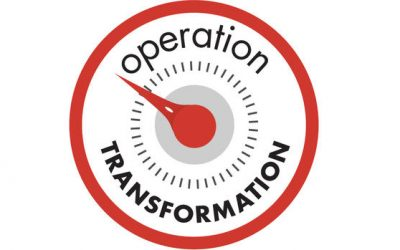 Operation Transformation Ad Break Challenge.