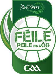 Féile Peile na nÓg 2019