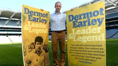 Dermot Earley Youth Leadership Initiative applications now open
