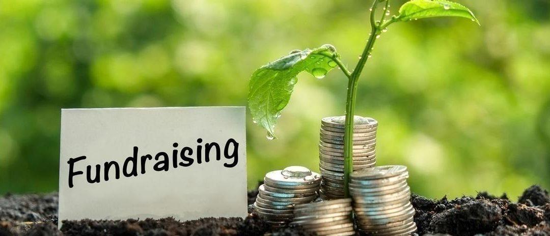 August Fundraising Update