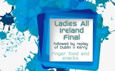 All Ireland Ladies Final