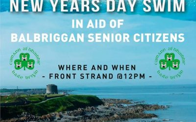 O'Dwyers New Year Day Swim