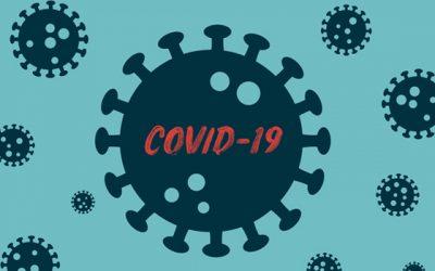 Info re Covid-19