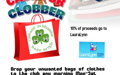 Cash for Clobber