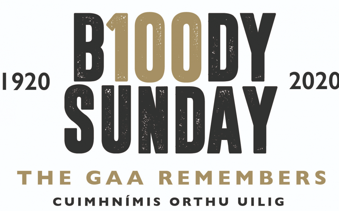 GAA commemorates Bloody Sunday