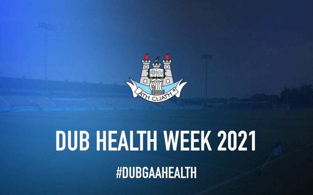 Dubs Health Week 2021