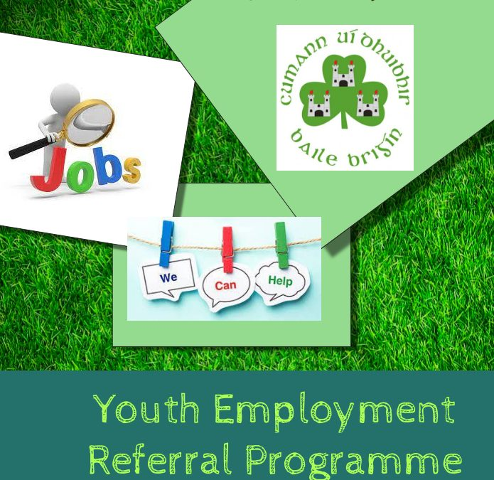Youth Employment Referral Programme