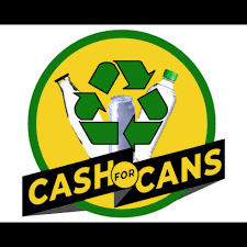 Cash for cans update